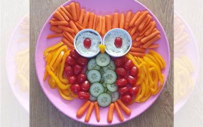 Groenten Uil