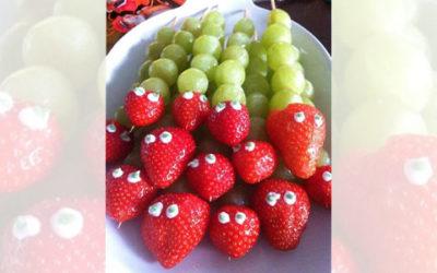 Druiven slang