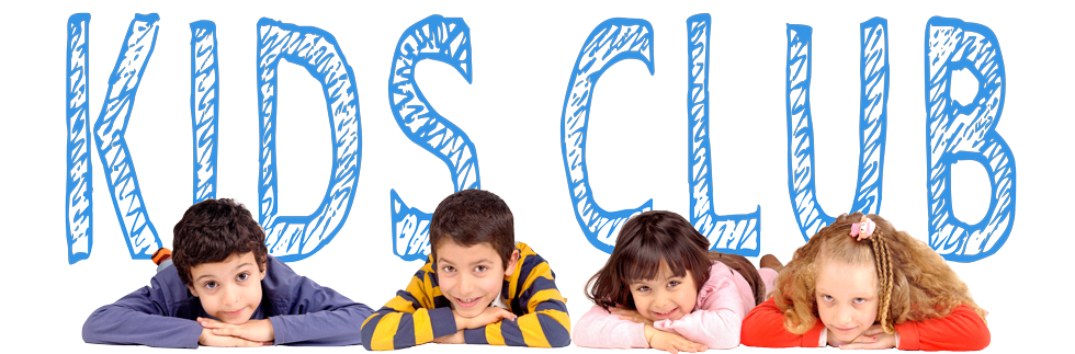 Kids Club Kids Together